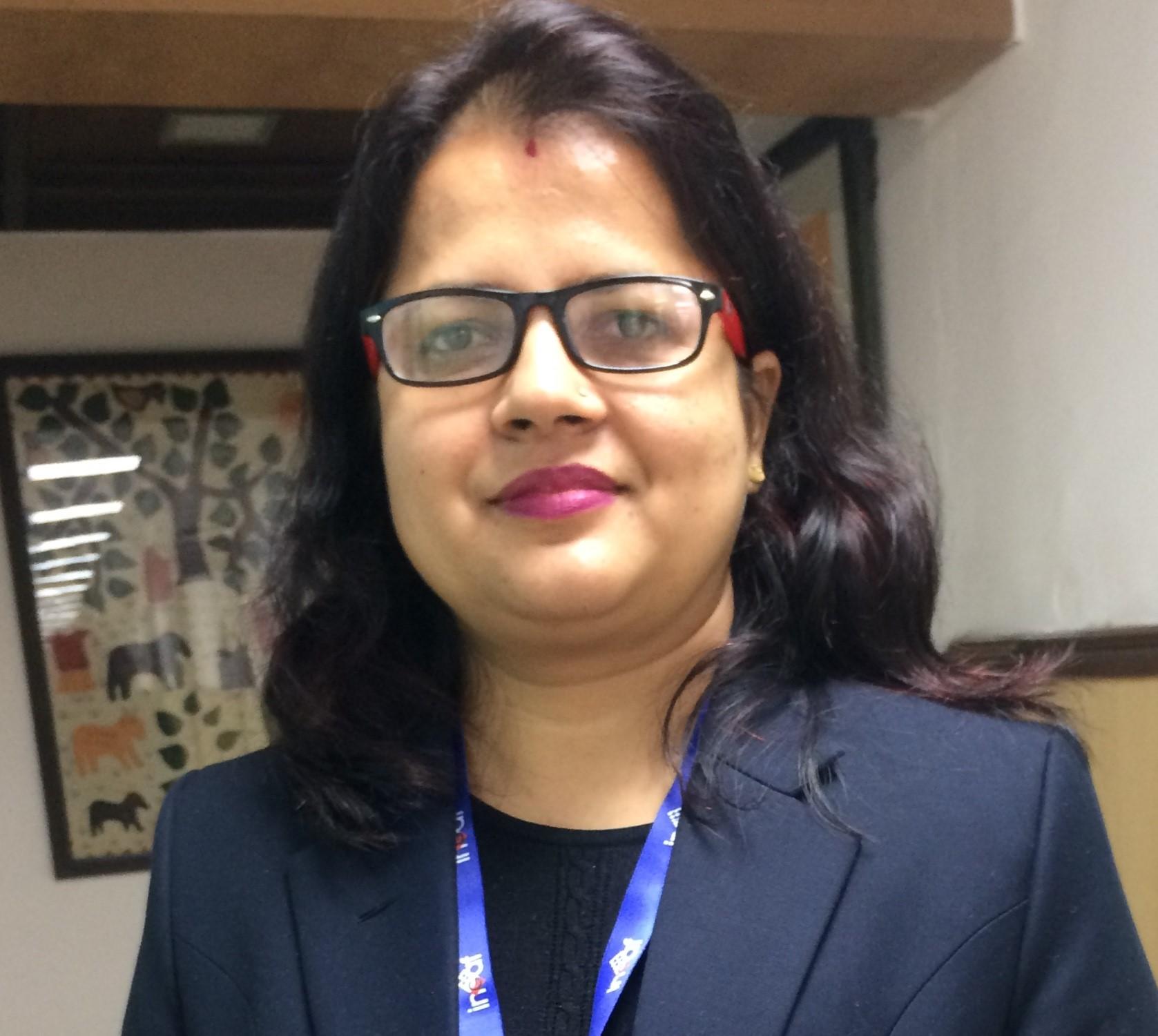 Bidhya Adhikari