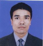Rajkumar Shrestha