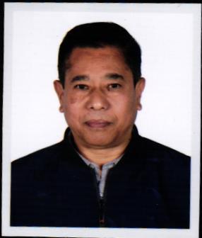 Rajendra Bajracharya